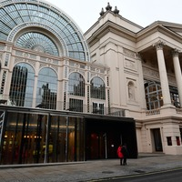Royal Opera House announces first live concerts since lockdown
