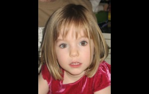 Madeleine McCann suspect investigated 'on suspicion of murder'
