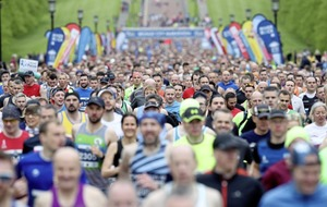Rescheduled Belfast Marathon cancelled due to coronavirus