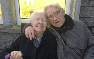 Ignatius and Mary O'Connell: Devoted couple who died three days apart with coronavirus