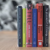 International Booker Prize nominees to each receive a week's worth of promotion