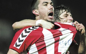 Emmet Friars: recalling turning point in Derry City fortunes