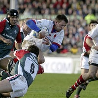 Neil Best: 'Friendly fire' still has rugby targets to hit