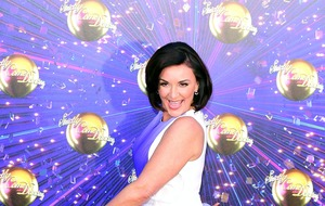 Strictly could return with stars 'distancing dancing', says Shirley Ballas