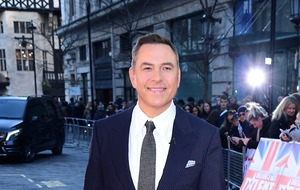 David Walliams writes new book in lockdown