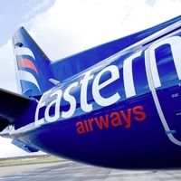 Eastern Airways to resume flights at Belfast City Airport from June 22