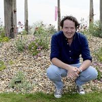 Irish garden designer Diarmuid Gavin offers some tips on how to live the good life