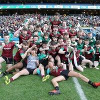 David Wilson: St Ronan's, Lurgan: the road to MacRory and Hogan Cup success