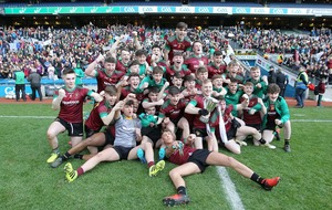David Wilson: St Ronan's, Lurgan: the road to MacRory and Hogan Cup success