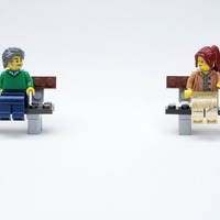 Uplifting news: Lego scenes teach social distancing and zoo raises £1m