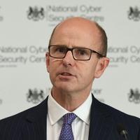 NHS facing more cyberattacks since coronavirus outbreak, GCHQ boss says