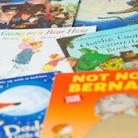 Children reading more during lockdown, survey shows