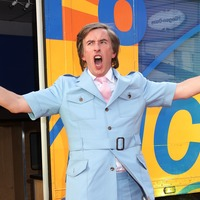Steve Coogan to reprise Alan Partridge role for new podcast