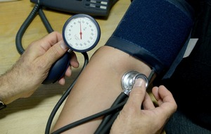 High blood pressure can double risk of Covid-19 death, study says