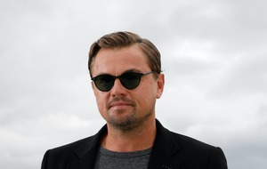 Leonardo DiCaprio: I commit to listen, learn and take action