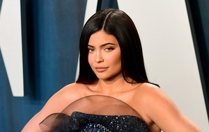 Forbes magazine names Kylie Jenner the highest-paid celebrity