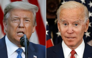 State-backed hackers targeted Trump and Biden campaigns, says Google
