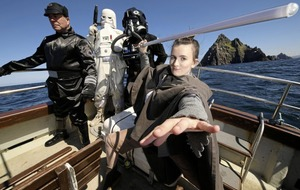 Pleas for review of closure of `Star Wars island' in Co Kerry