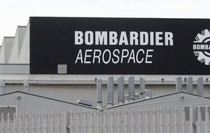 Coronavirus: Fresh jobs fears at Bombardier and car dealer Charles Hurst