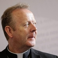 Archbishop Eamon Martin urges younger people to help prepare churches for services