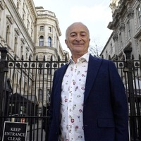 Tony Robinson: For 15 years, dementia was the main thing in my life