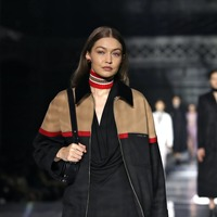 Gigi Hadid donates clothes to British Vogue charity auction