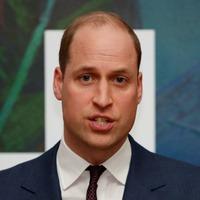 William reveals he is helpline volunteer for people in crisis