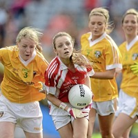 Emma Kelly's lengthy playing career under threat