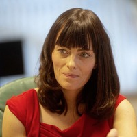 Nichola Mallon looks for positives in rebuilding after Covid