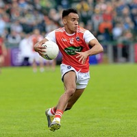 Armagh forward Jemar Hall a target for racist abuse throughout career