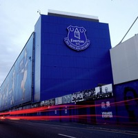 Liverpool mayor happy with Mersey derby at Goodison