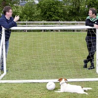 GAA roadmap is a big ask for smaller clubs: Antrim ace Michael McCann