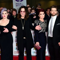 Jack Osbourne opens up about missing his family during lockdown