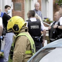 Man (53) questioned by police after fire at south Belfast assisted living facility