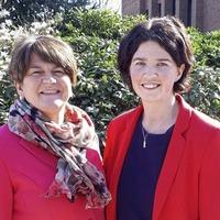 First Minister Arlene Foster's special adviser resigns
