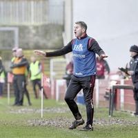 Roadmap club-county balance 'fair' says Gallagher