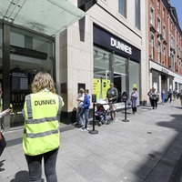 Claire Simpson: Executive's lockdown easing a messy business for retailers