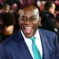 Ainsley Harriott among stars sharing pet photos to support virtual dog show