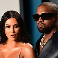 Kim Kardashian wishes 'my king' Kanye West a happy birthday