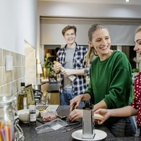 Ask Fiona: What can I do about son's messy housemates?