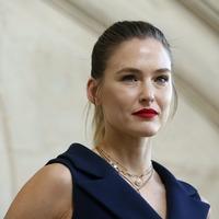 Supermodel Bar Refaeli signs plea bargain for tax evasion