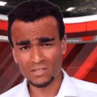 Comedian's viral parody pokes fun at 'subtle racism' in British media