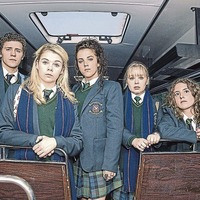 Cast of Derry Girls among stars signed up for RTÉ Does Comic Relief