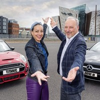 NI performers coming together to host Belfast's first series of drive-in concerts