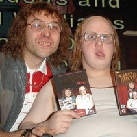 Little Britain removed from streaming services after blackface criticism