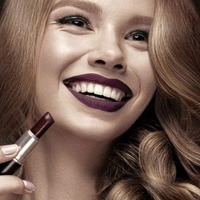 On Trend: Dark lips – your surprising secret weapon this summer