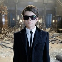 Artemis Fowl mixes mysticism and modernity at a relentlessly brisk pace