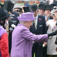 Queen reveals her favourite horses of all time