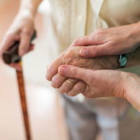 Coronavirus deaths in Republic's nursing homes is at the 'upper end' of the scale worldwide