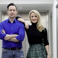 Connor Phillips on Gerry Anderson's craic, Armagh GAA and life away from wife Holly Hamilton